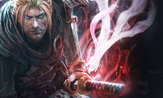 Watch gameplay from Nioh's Dragon of the North DLC