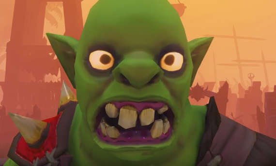 Orcs Must Die! Unchained will be available on PS4 in June