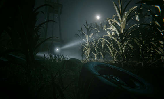 Outlast 2 - Everything you should know before the release
