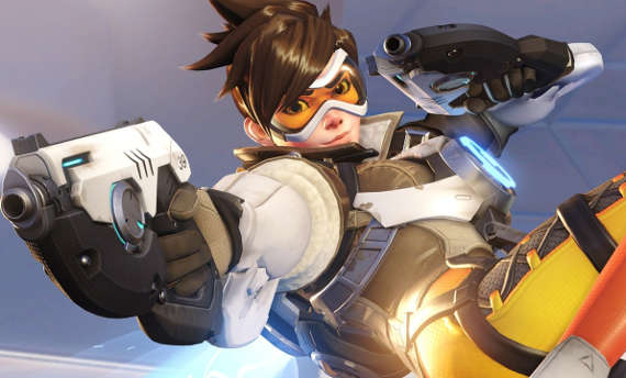 Overwatch is getting an Anniversary event