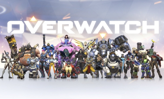 Blizzard goes after third-party apps in Overwatch