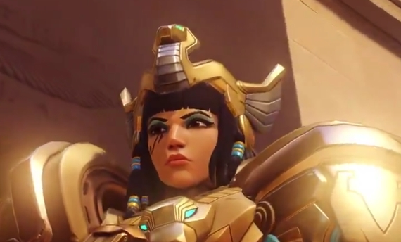 overwatch pharah news featured
