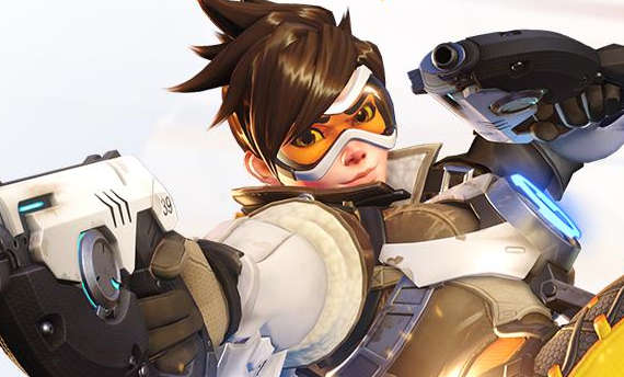 Overwatch will be free-to-play this week for three days