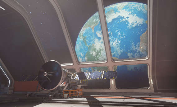 Overwatch gets a new map set on the Moon