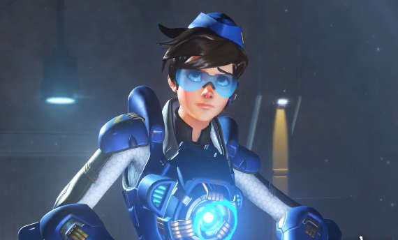 Overwatch players completed 145 million Uprising matches