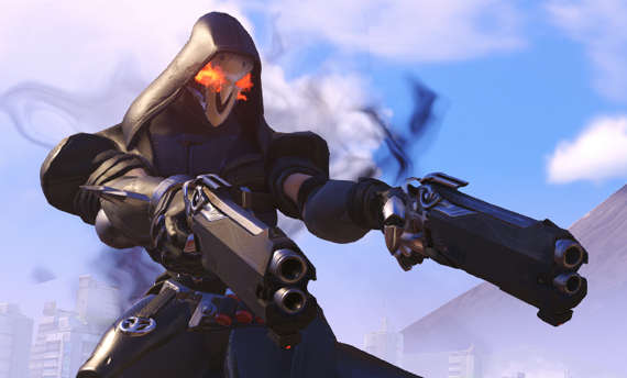Over 30 million players joined Overwatch