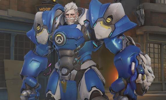 Blizzard fixes the ongoing Uprising event in Overwatch