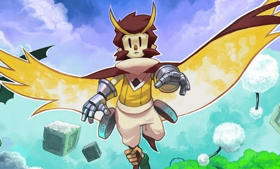 Owlboy will land on Nintendo Switch
