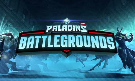 paladins battlegrounds announcement post