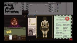 papers please graphics