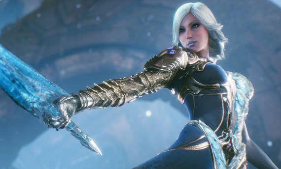 It gets cold with another free hero for Paragon