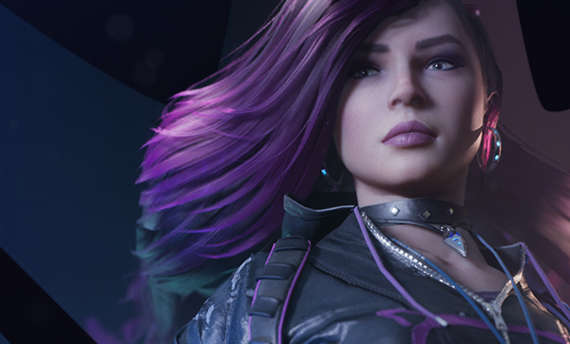Paragon is getting another hero and a major update