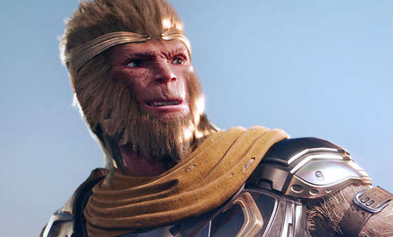 Wukong, yet another hero for Paragon, is available