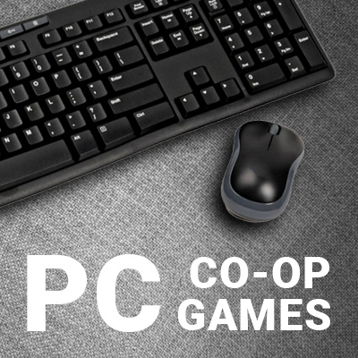 pc co op best games list