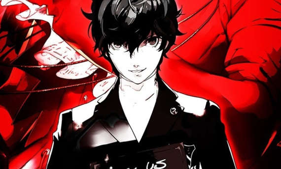Persona 5 is available and gets launch trailer