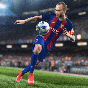 Pro Evolution Soccer 2018 Review - A Goal to Remember