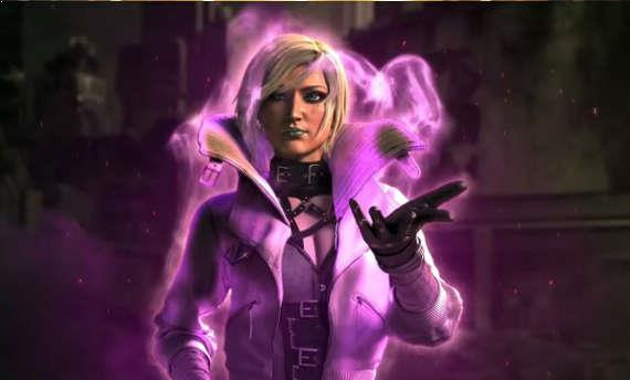 Watch the launch trailer for Phantom Dust