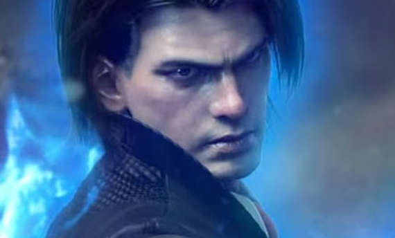 Take a first look at the remastered Phantom Dust