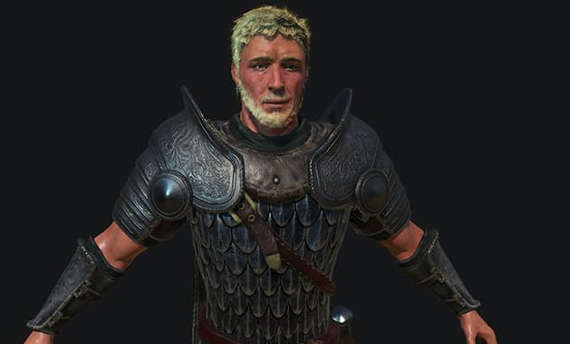 Pillars of Eternity II: Deadfire exceeds $2 million in crowdfunding