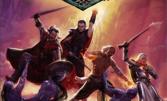 Pillars of Eternity: Complete Edition is coming to consoles