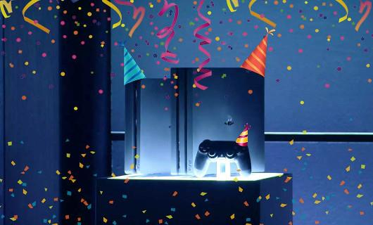 50 million PlayStation 4 units were sold