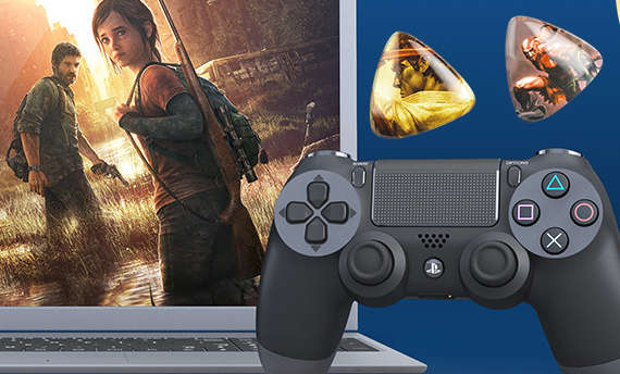 PlayStation Now will get PS4 games