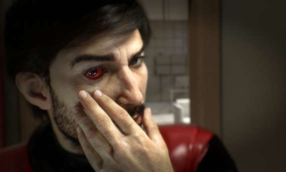 Prey finally gets PS4 Pro support
