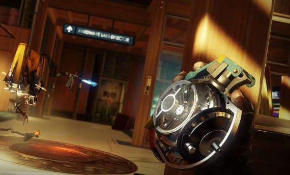Look at those amazing screenshots from Prey