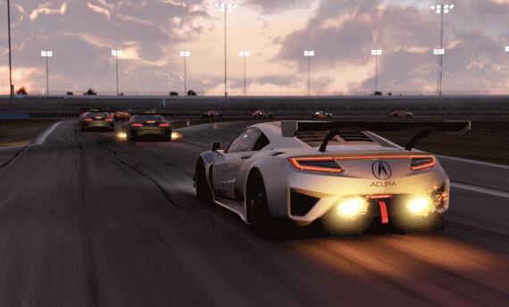 Take a drive in Project CARS 2 demo