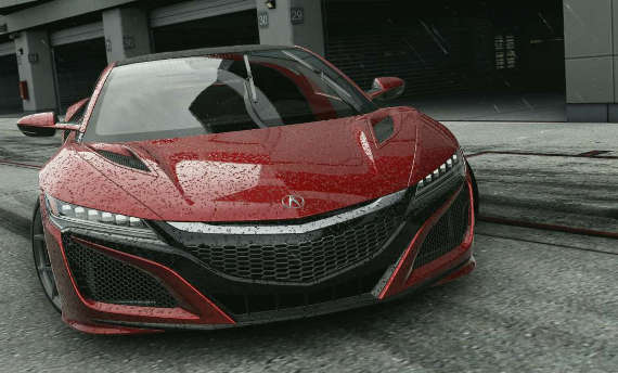 Project CARS 2 announced for late 2017