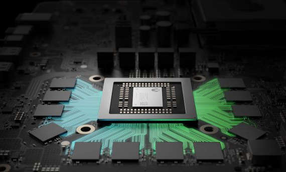 Project Scorpio, the next Xbox console, revealed by Digital Foundry