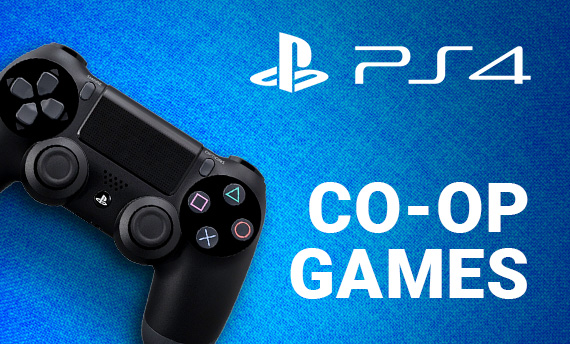 The best couch coop & split screen games on PS4