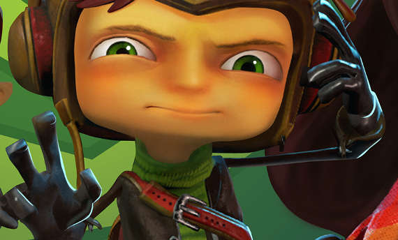 Psychonauts 2 set to release in 2018, now with a publisher