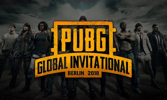 PUBG Global Invitational