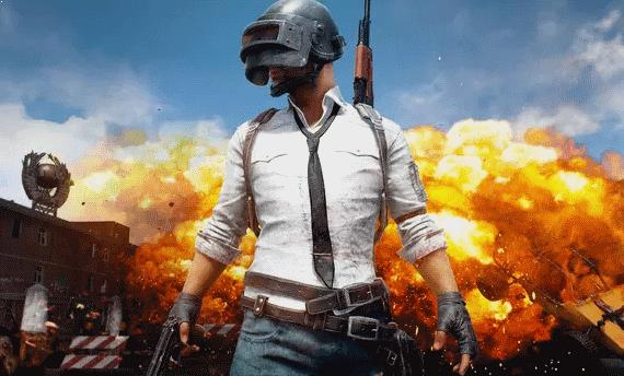 PUBG with 30 fps on Xbox One