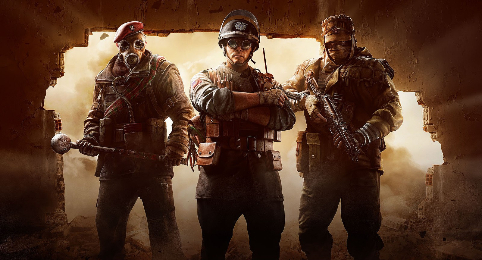 Rainbow Six Siege starts purging players - G2A News