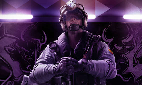 Take a better look at Rainbow Six Siege Year 2 Operators