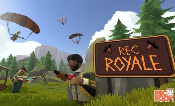 Rec Royale