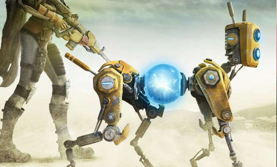 ReCore might be getting a Definitive Edition