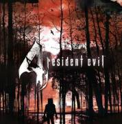 Resident evil 4 horror game hd edition