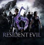 resident evil 6 game cover art