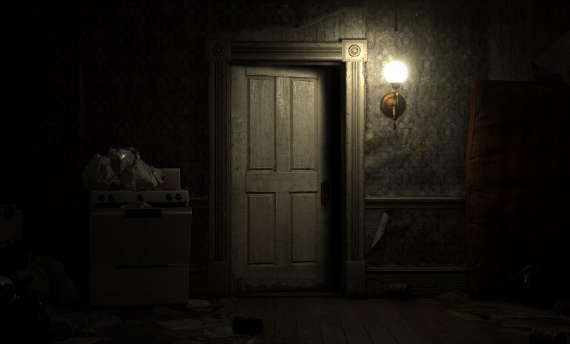 Almost 1 million confirmed gamers played Resident Evil 7