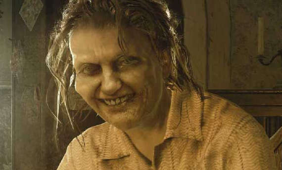 Free DLC for Resident Evil 7 gets a delay