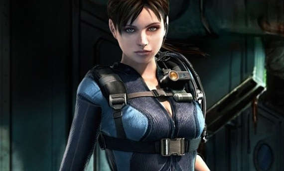 Resident Evil Revelations is coming to the current-gen consoles