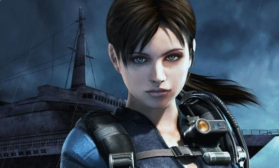 Resident Evil Revelations coming to switch