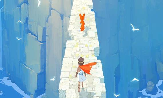 Rime is now a multiplatform game releasing in May