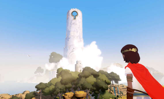 Rime will launch in May with Switch version being quite pricy