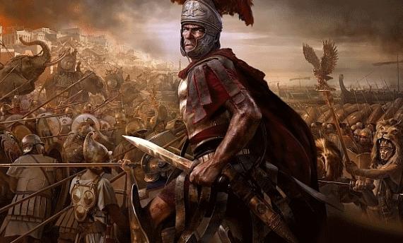 Total War: Rome 2 - Empire Divided DLC annunced