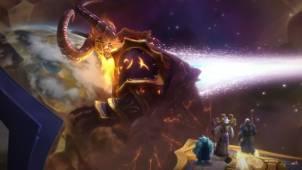 world of warcraft sargeras the titan