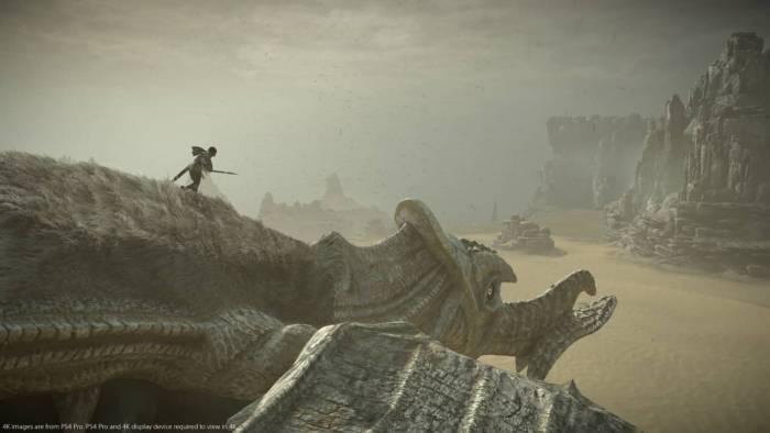 shadow of colossus kill